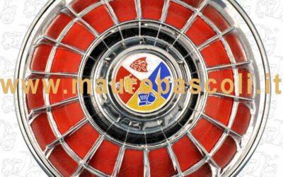 BORCHIA CALOTTA PER RUOTA DIAMETRO 3.50 X 8 – 4.00 X 8 – 4.50 X 8,VESPA – APE.