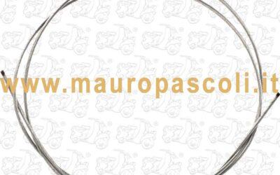 CAVETTO FRENO POSTERIORE. DIAM.2,5 MM,VESPA 50 – 90 – 125 -150 – 150 – 200.